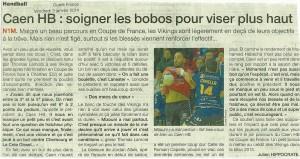 Caen HB 03.01.14