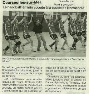 Coupe de France Mars 2014 (2)