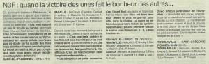 Granville - Lisieux 07.04.14