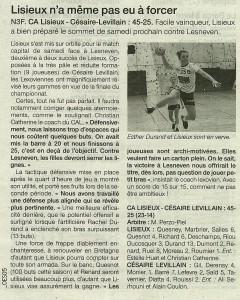 Lisieux - Césaire Levillain N3F 10.03.14