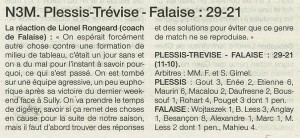Plessis-Trévise - Falaise N3M 25.11.13