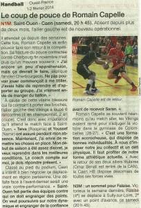 St-Ouen - Caen HB 01.02.14