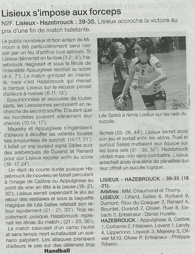 18-01 lisieux
