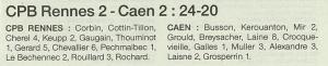 Caen N3 24-11-14
