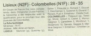 Lisieux Clch 11-10-14