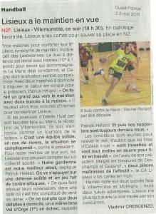 lisieux 0203 mai