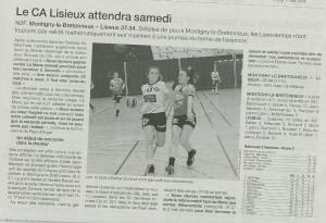 lisieux 10 mai