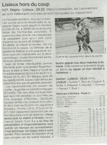 lisieux 11-12