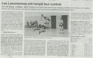 lisieux 18 mai