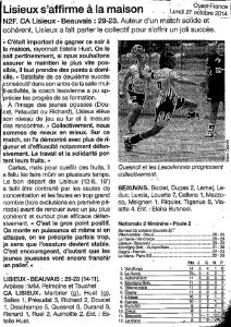 lisieux 27-10-14