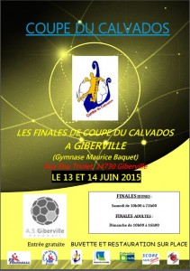 coupe du calvaod